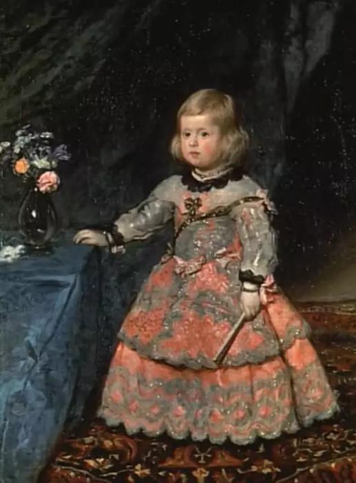玛格丽特特蕾莎公主