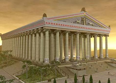 阿尔忒弥斯神庙
